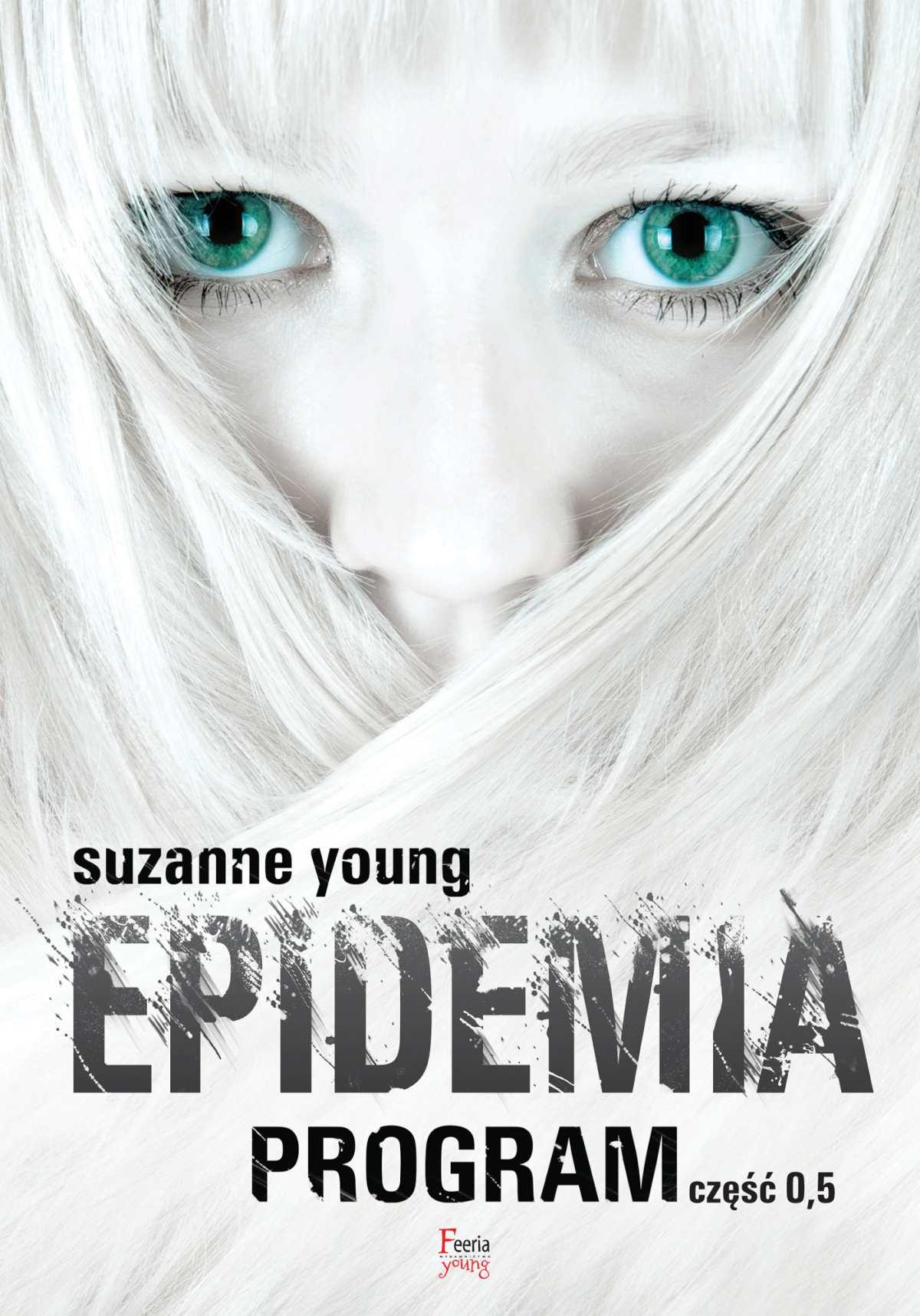 Epidemia. Część 0,5 - Ebook (Książka EPUB) do pobrania w formacie EPUB