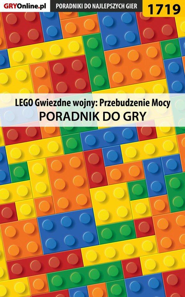 LEGO Gwiezdne wojny: Przebudzenie Mocy - poradnik do gry - Ebook (Książka EPUB) do pobrania w formacie EPUB