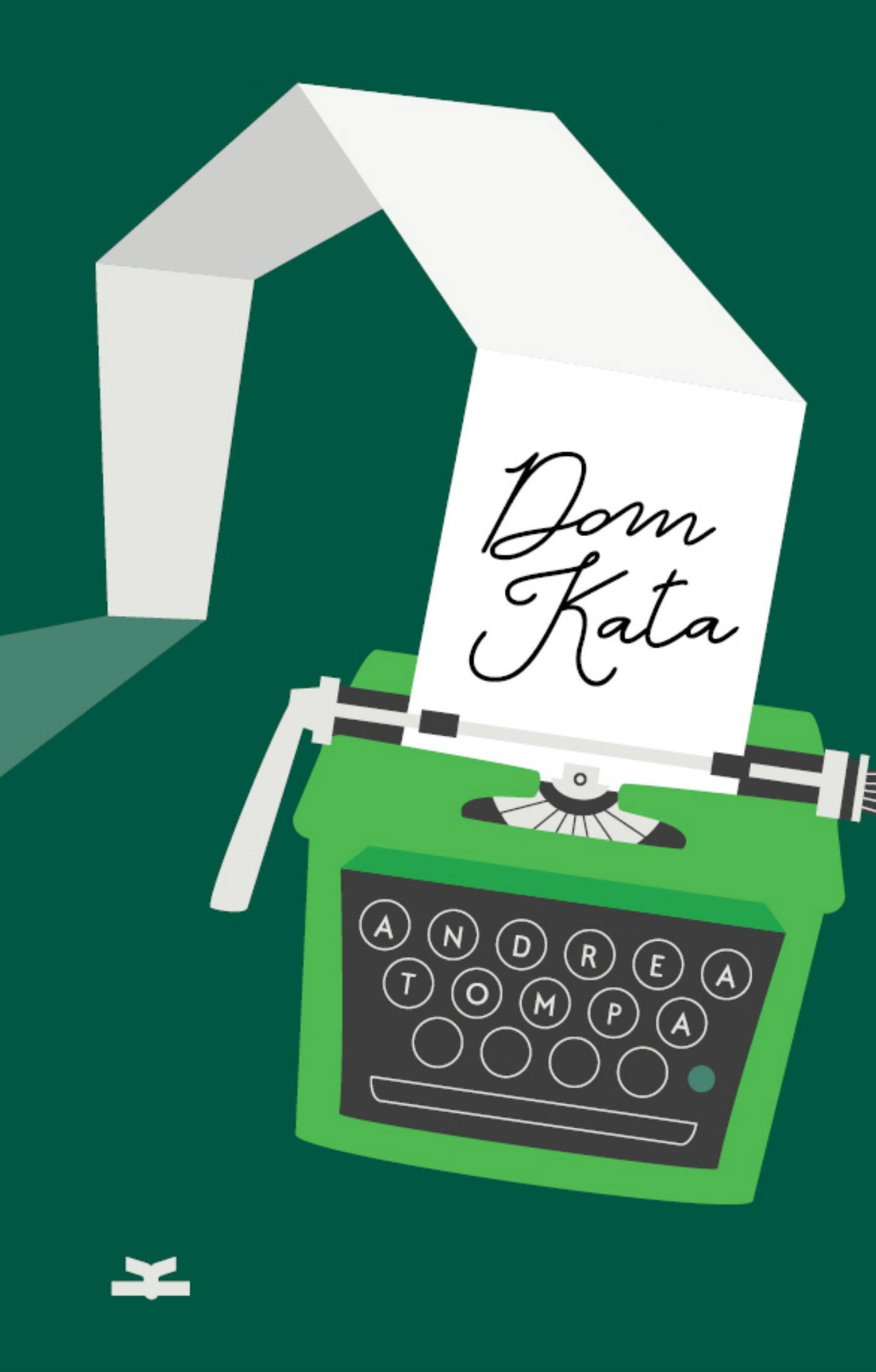 Dom Kata - Ebook (Książka EPUB) do pobrania w formacie EPUB