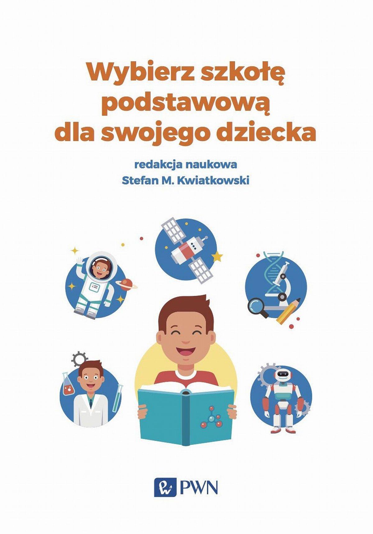 Wybierz szkołę podstawową dla swojego dziecka - Ebook (Książka EPUB) do pobrania w formacie EPUB