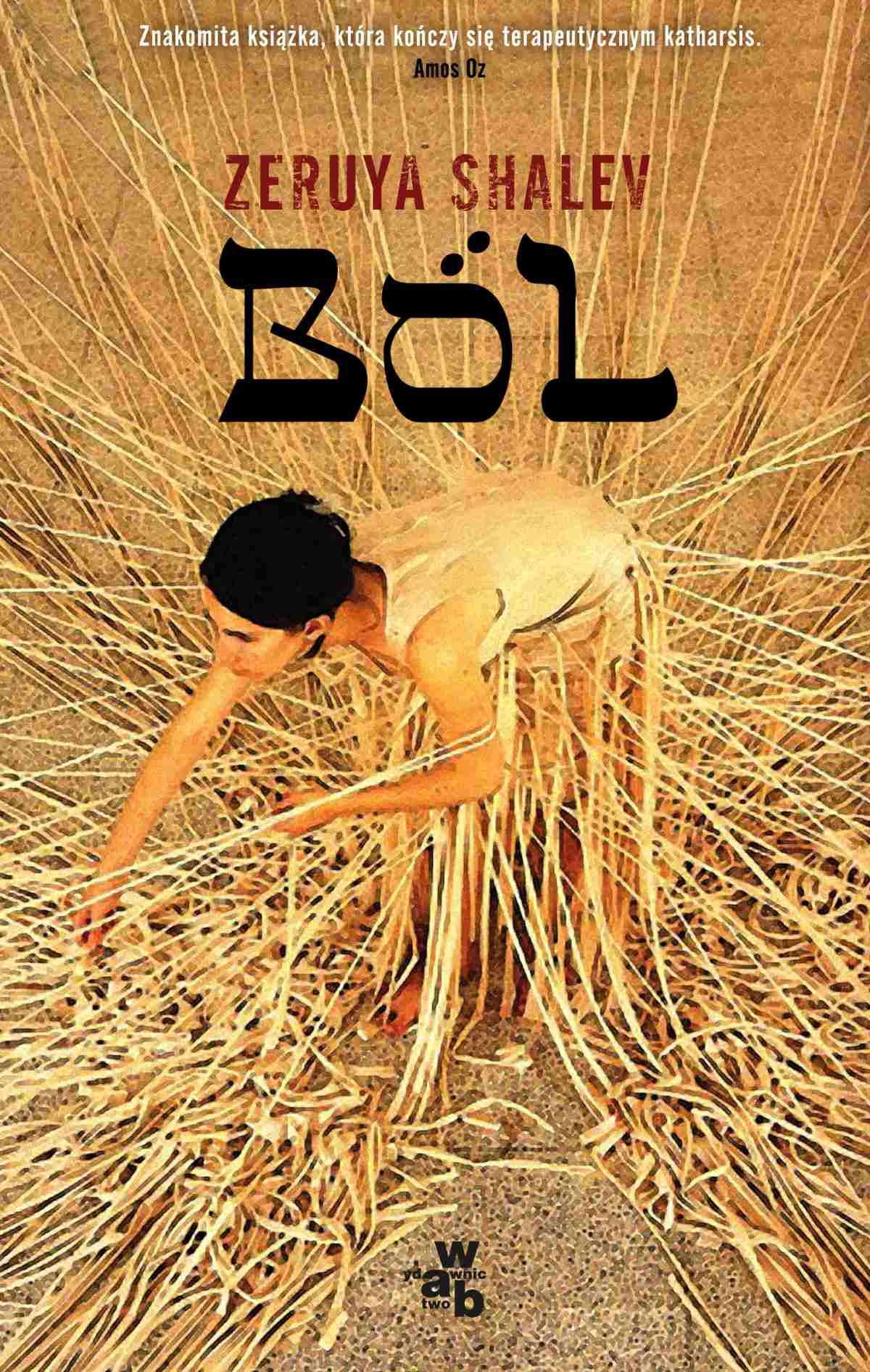 Ból - Ebook (Książka EPUB) do pobrania w formacie EPUB