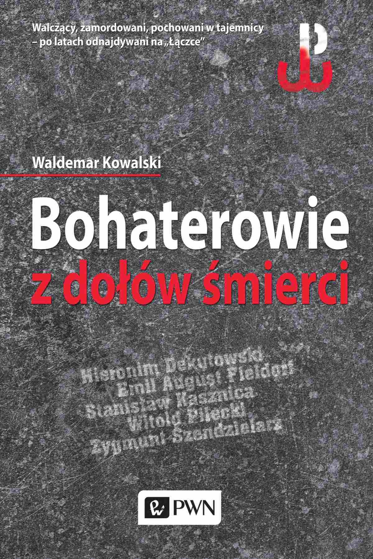 Bohaterowie z dołów śmierci - Ebook (Książka na Kindle) do pobrania w formacie MOBI