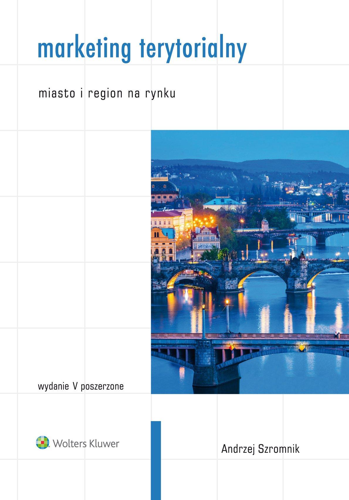 Marketing terytorialny. Miasto i region na rynku - Ebook (Książka EPUB) do pobrania w formacie EPUB