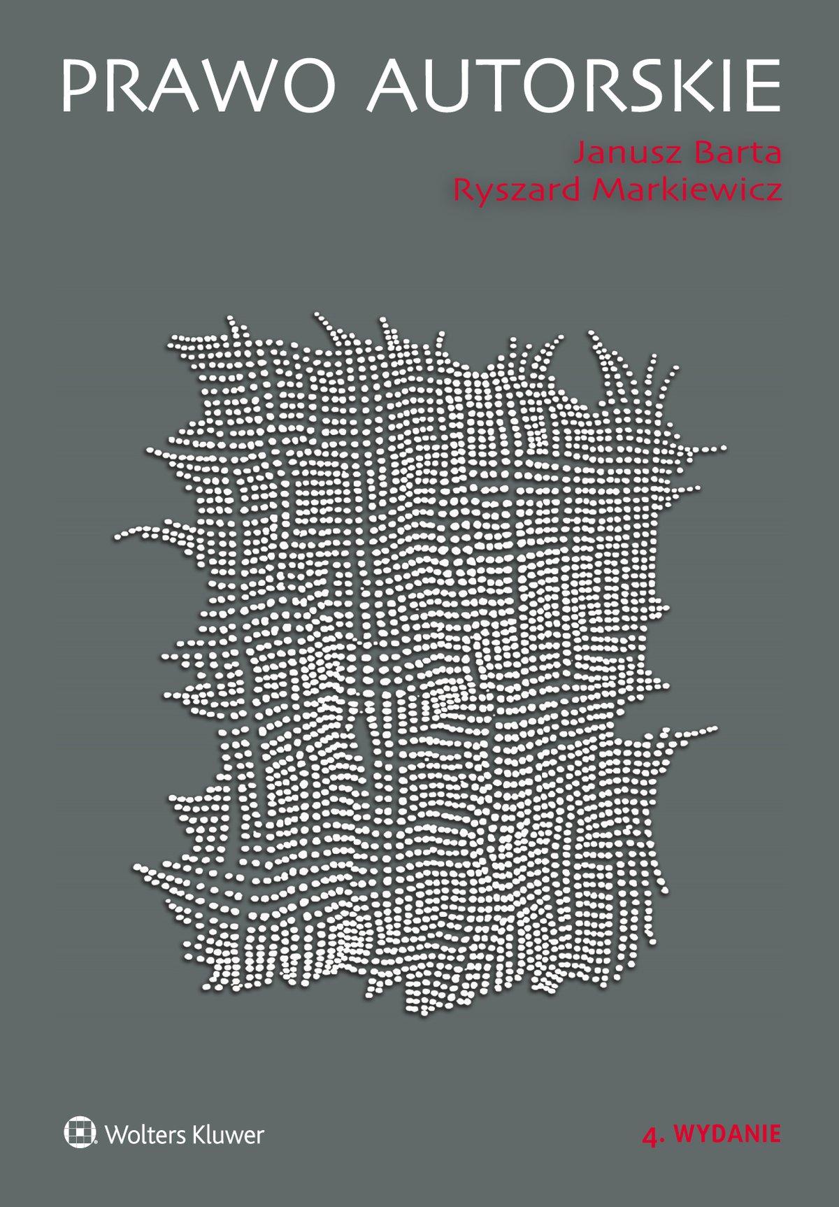 Prawo autorskie - Ebook (Książka EPUB) do pobrania w formacie EPUB