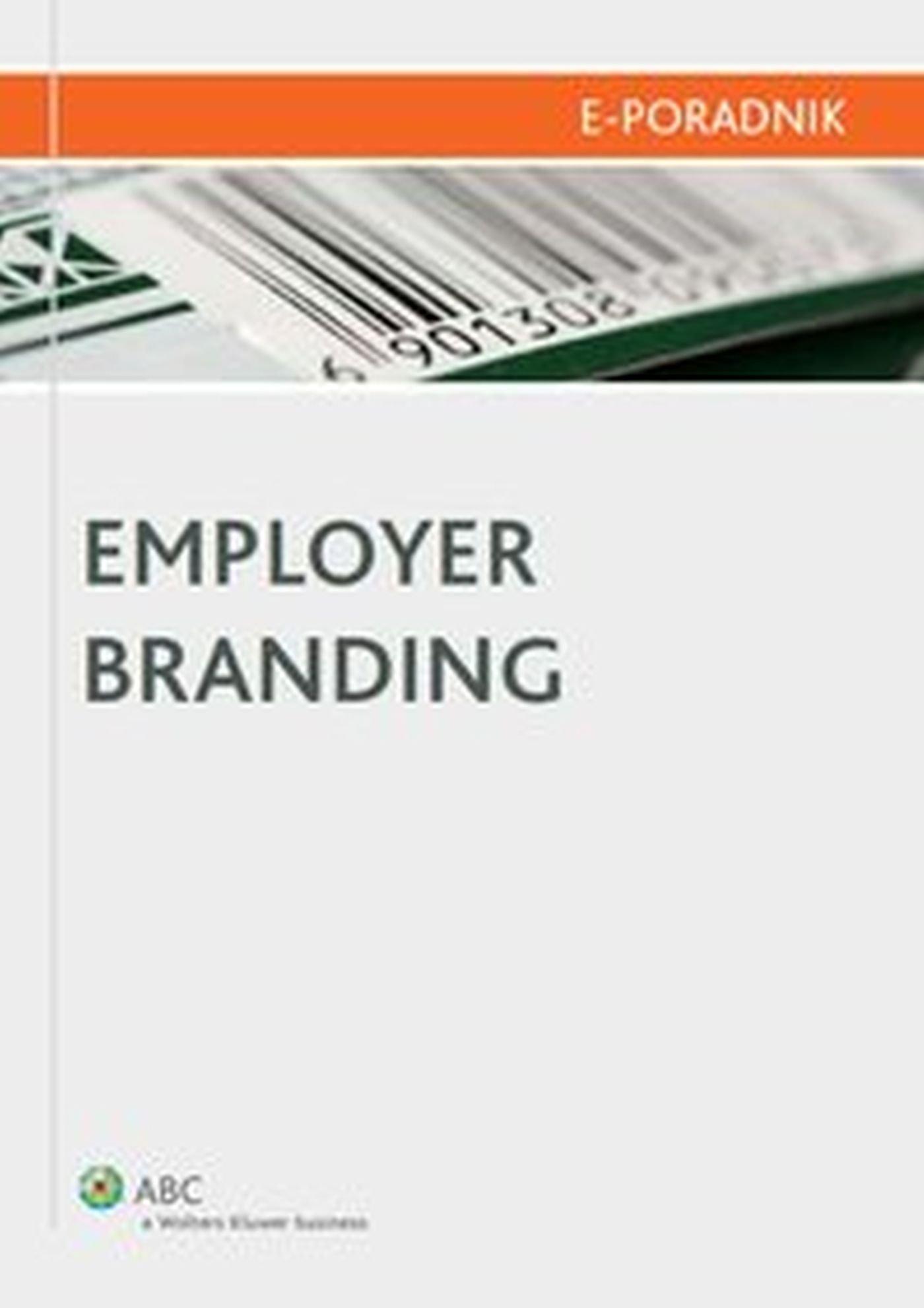 Employer Branding - Ebook (Książka EPUB) do pobrania w formacie EPUB