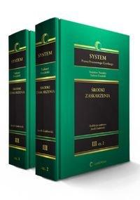 System Prawa Procesowego Cywilnego. TOM 3. Środki zaskarżenia - Ebook (Książka EPUB) do pobrania w formacie EPUB