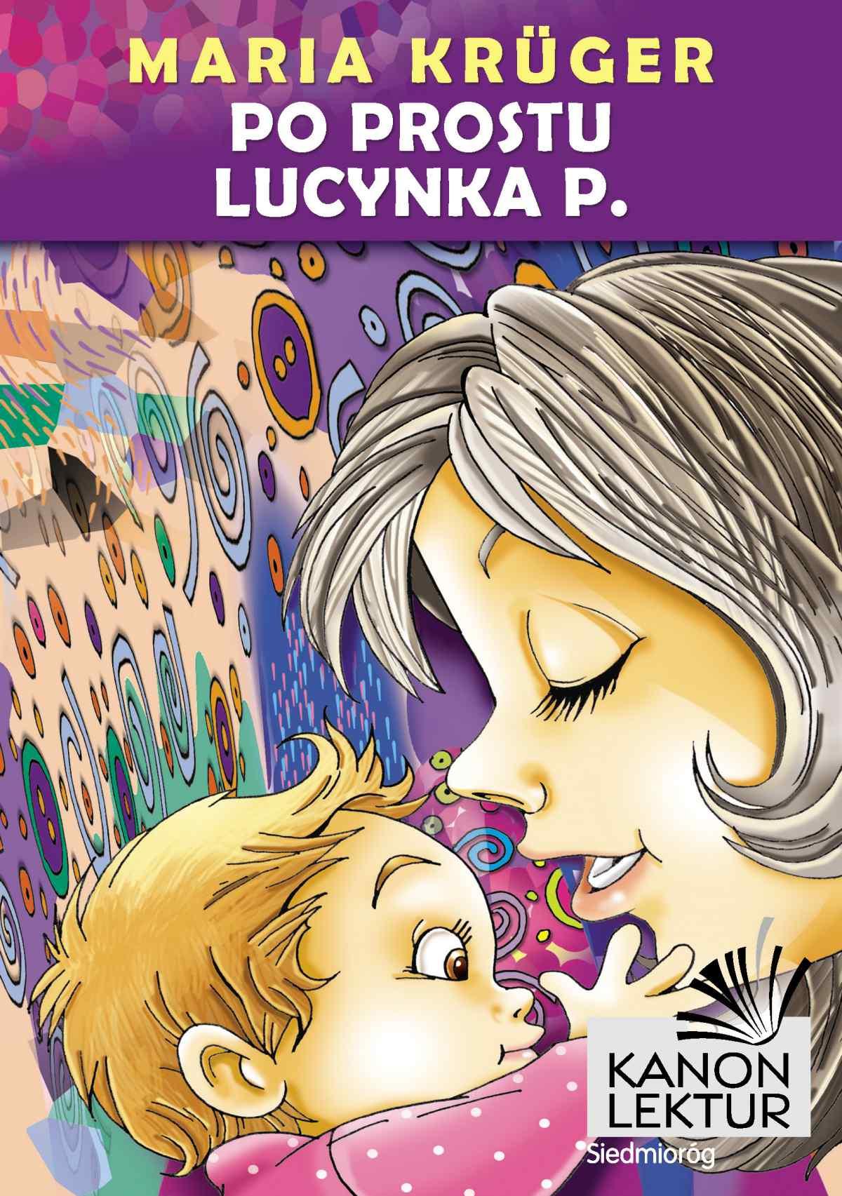 Po prostu Lucynka P - Ebook (Książka na Kindle) do pobrania w formacie MOBI