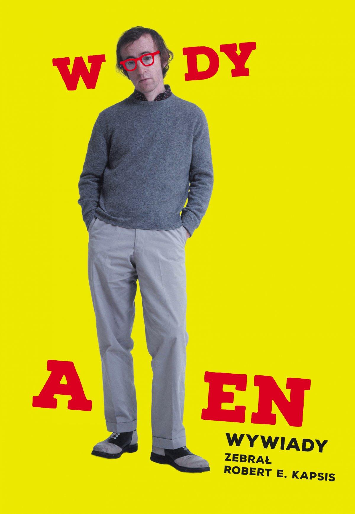 Woody Allen. Wywiady - Ebook (Książka EPUB) do pobrania w formacie EPUB