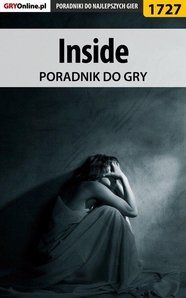Inside - poradnik do gry - Ebook (Książka PDF) do pobrania w formacie PDF