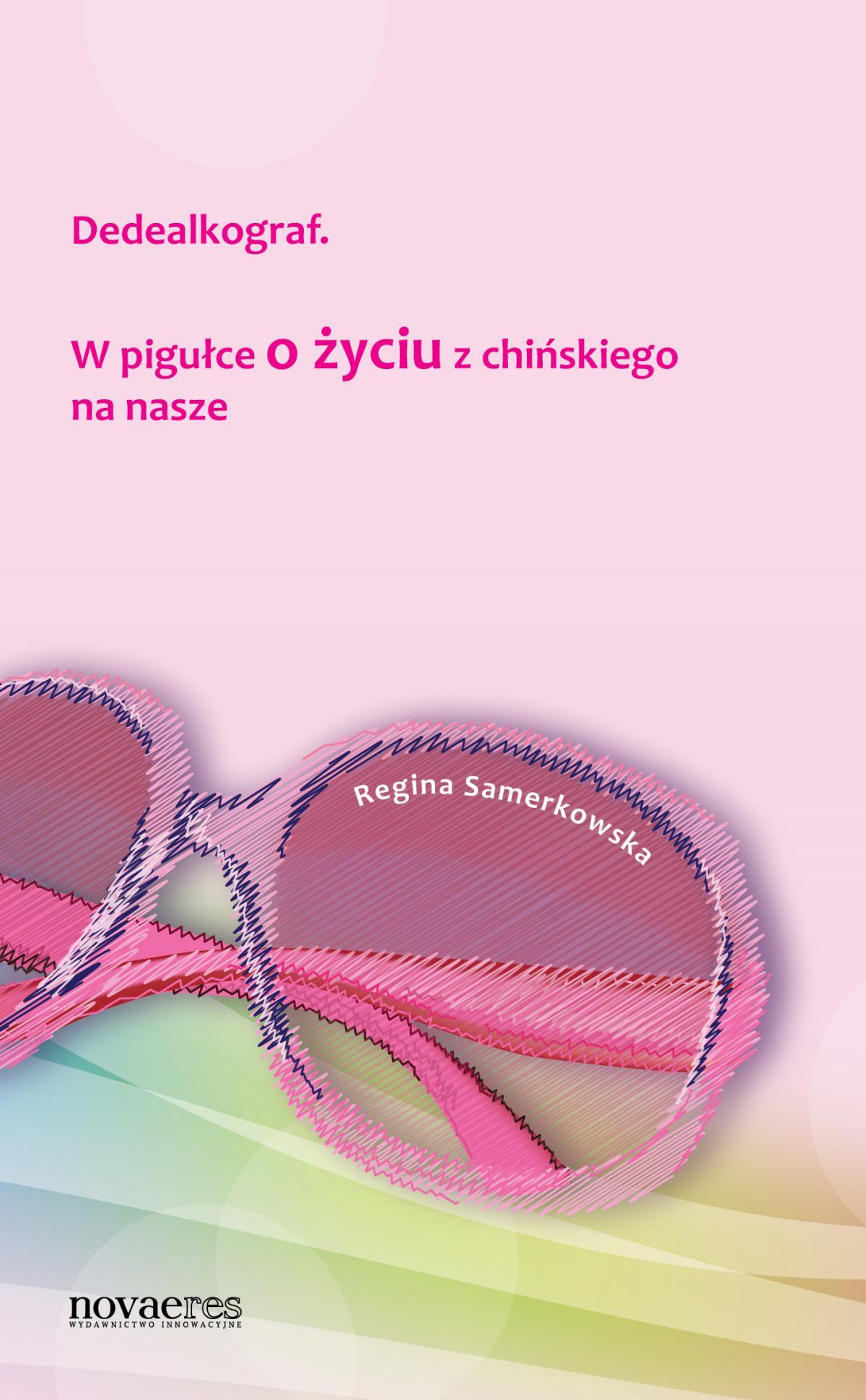 Dedealkograf - Ebook (Książka EPUB) do pobrania w formacie EPUB