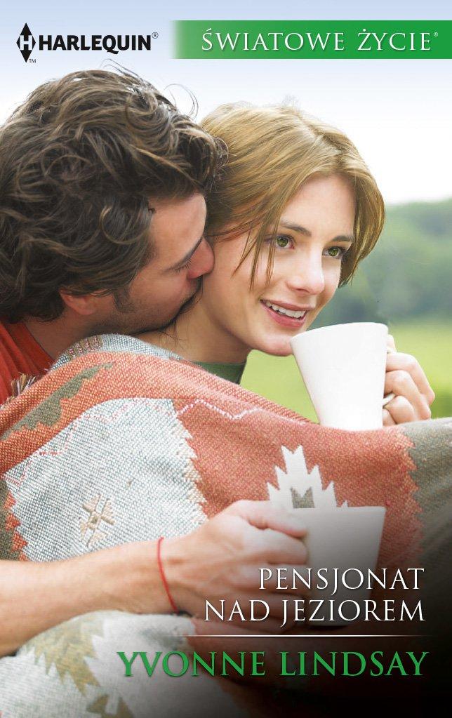 Pensjonat nad jeziorem - Ebook (Książka EPUB) do pobrania w formacie EPUB