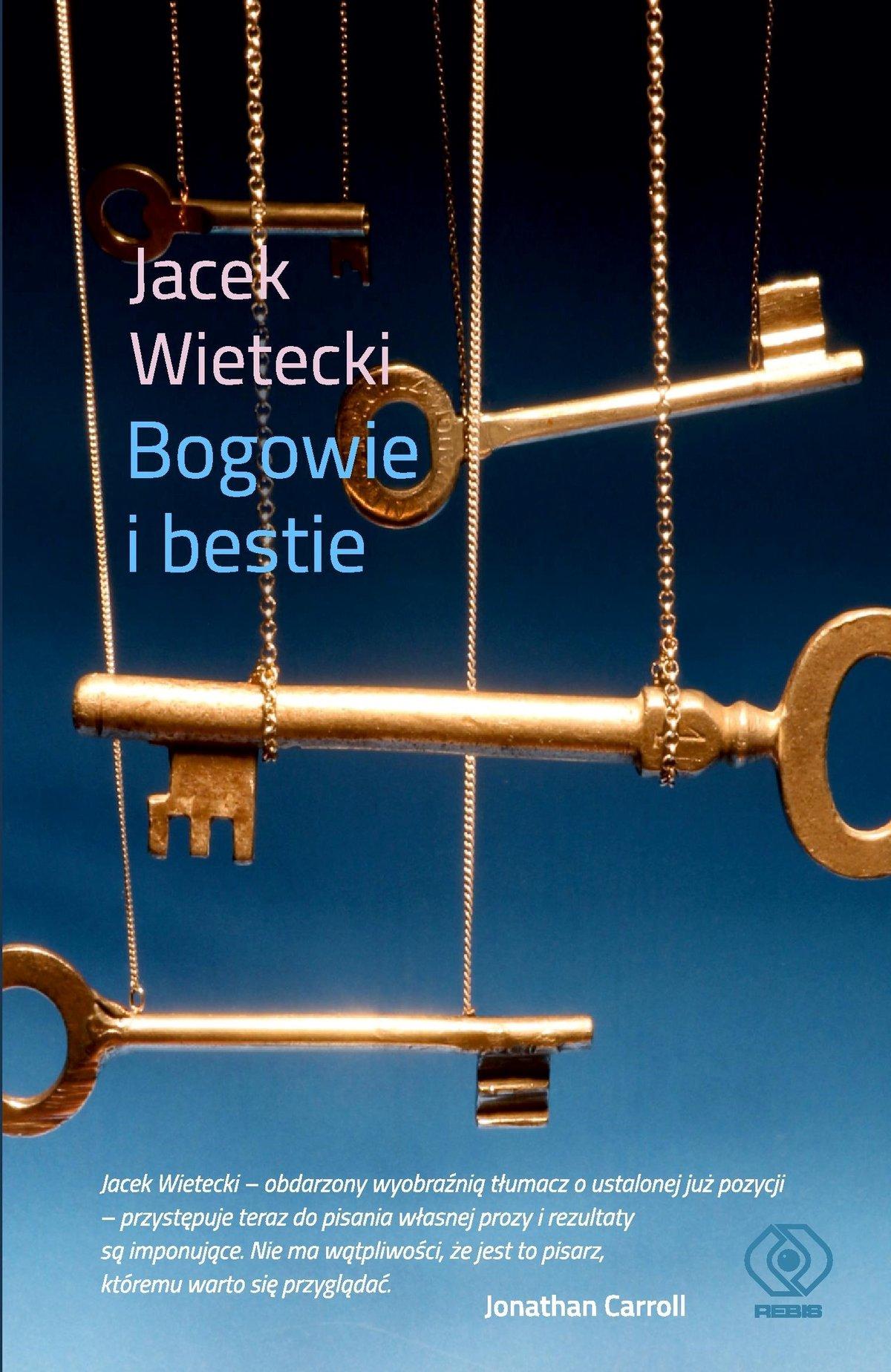 Bogowie i bestie - Ebook (Książka na Kindle) do pobrania w formacie MOBI