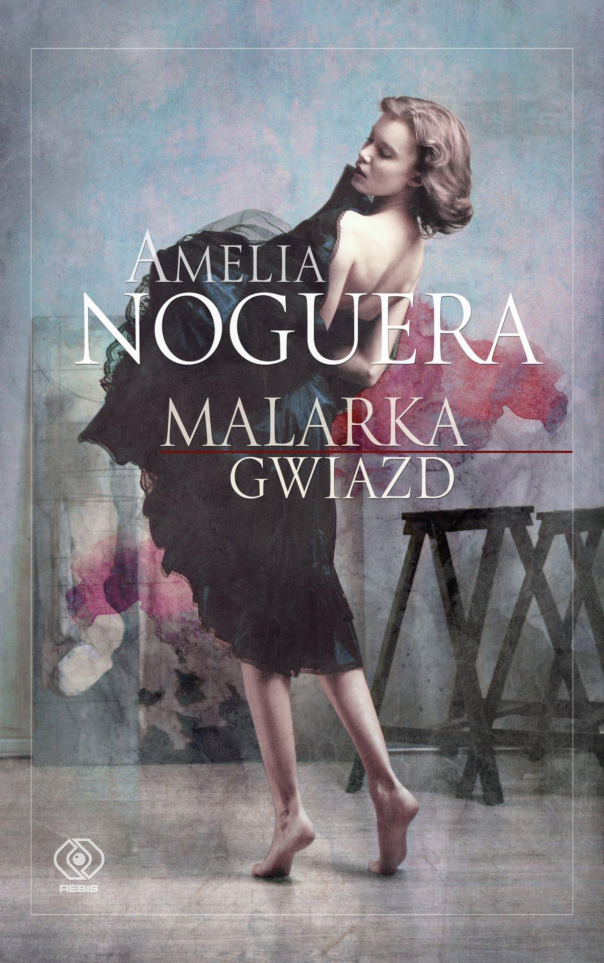 Malarka gwiazd - Ebook (Książka na Kindle) do pobrania w formacie MOBI