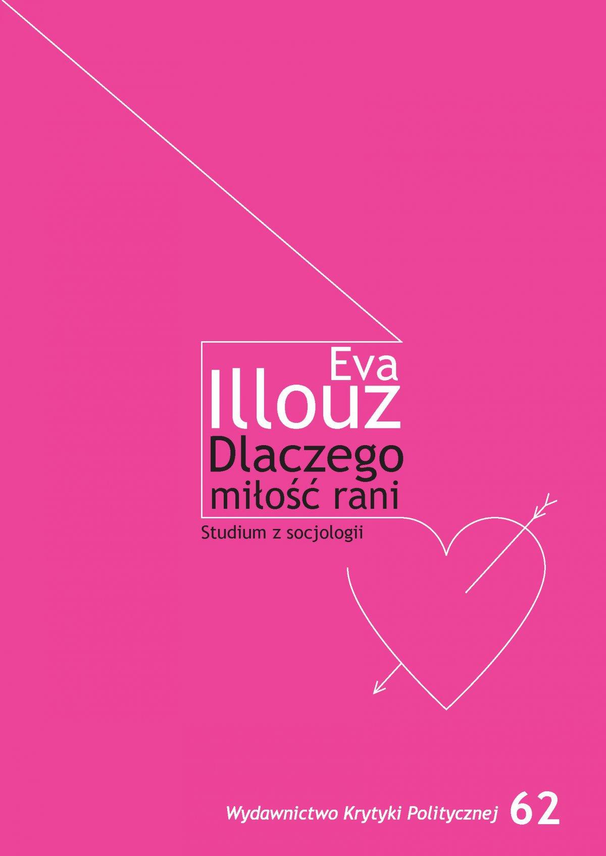 Dlaczego miłość rani? - Ebook (Książka EPUB) do pobrania w formacie EPUB