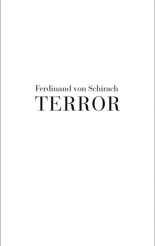 Terror - Ebook (Książka na Kindle) do pobrania w formacie MOBI