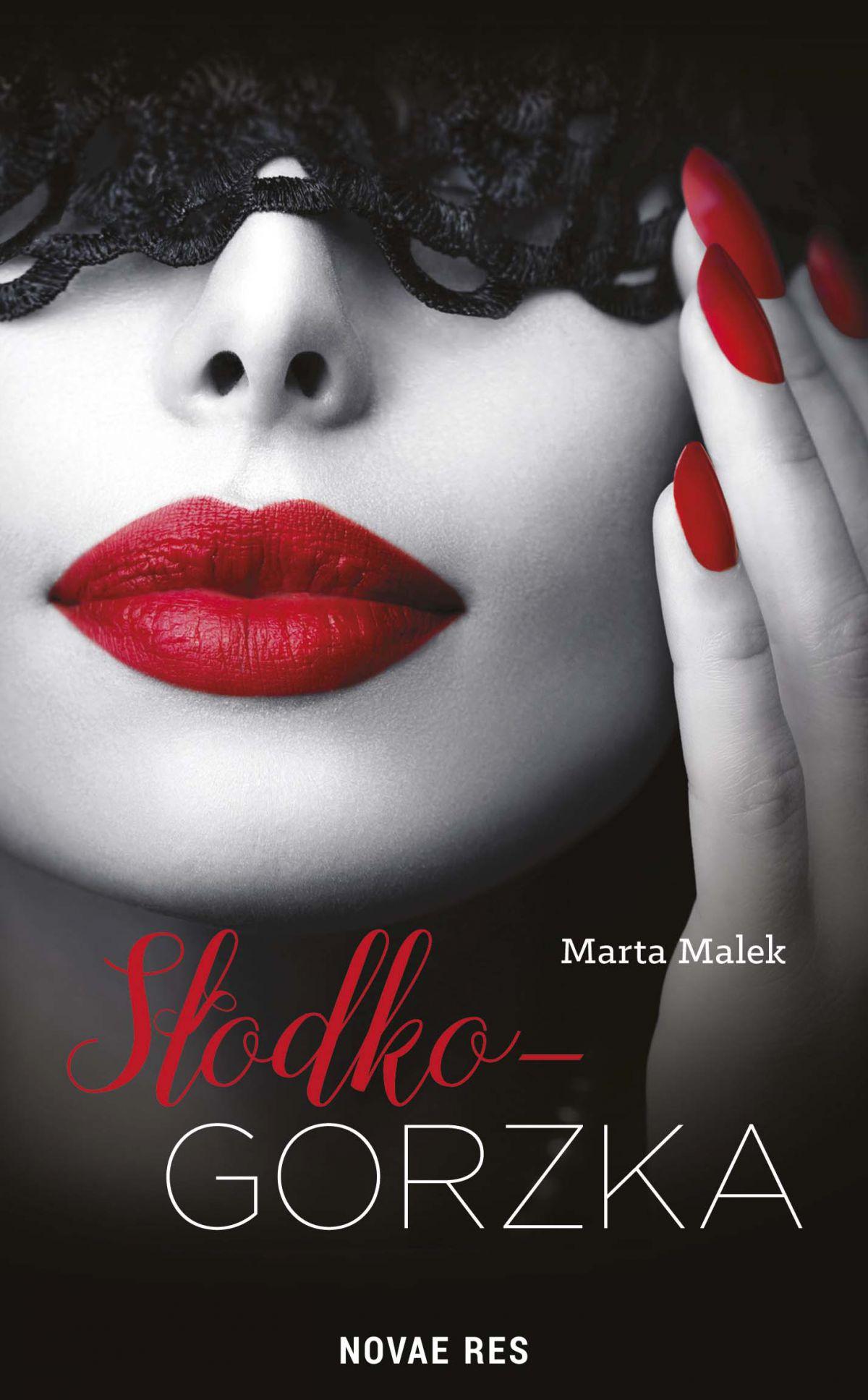 Słodko-gorzka - Ebook (Książka EPUB) do pobrania w formacie EPUB