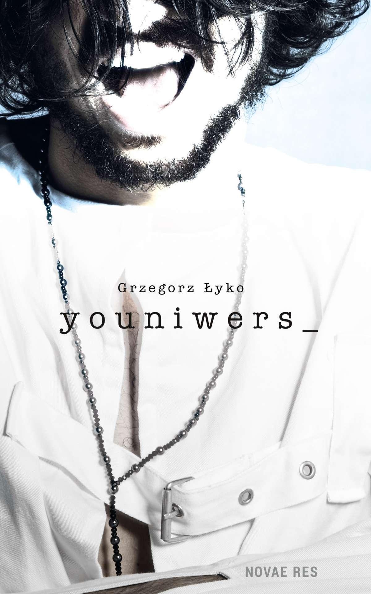 Youniwers - Ebook (Książka EPUB) do pobrania w formacie EPUB