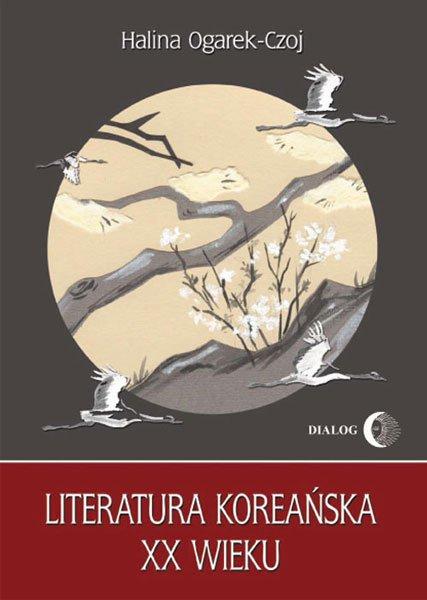 Literatura koreańska XX wieku - Ebook (Książka EPUB) do pobrania w formacie EPUB