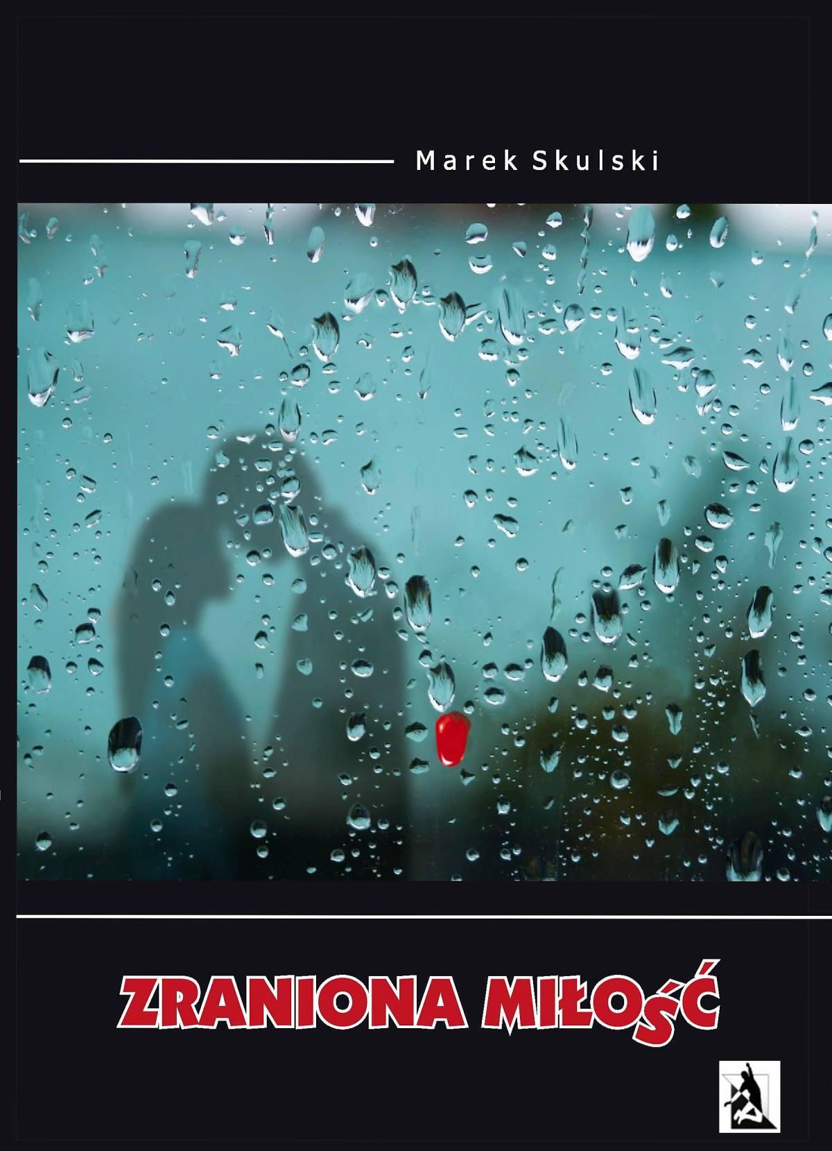 Zraniona miłość - Ebook (Książka na Kindle) do pobrania w formacie MOBI