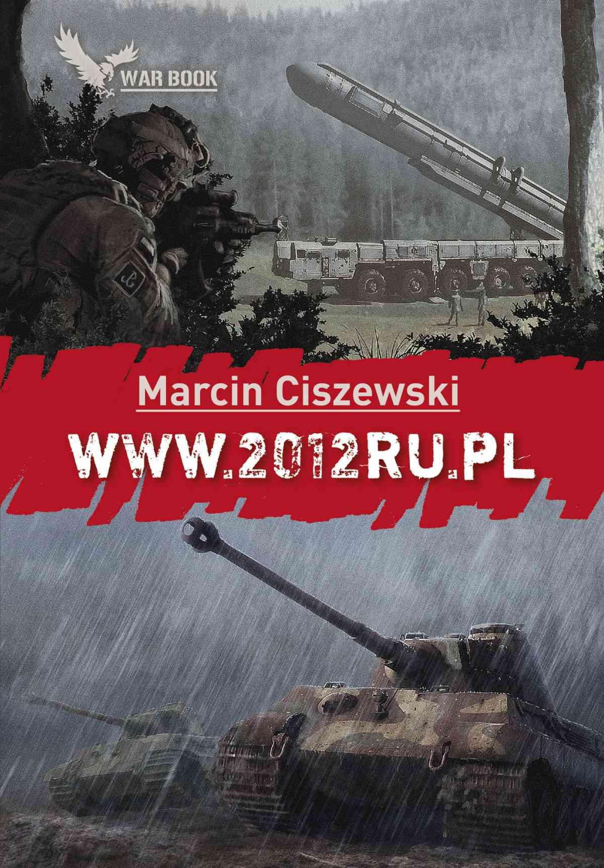 www.2012ru.pl - Ebook (Książka EPUB) do pobrania w formacie EPUB