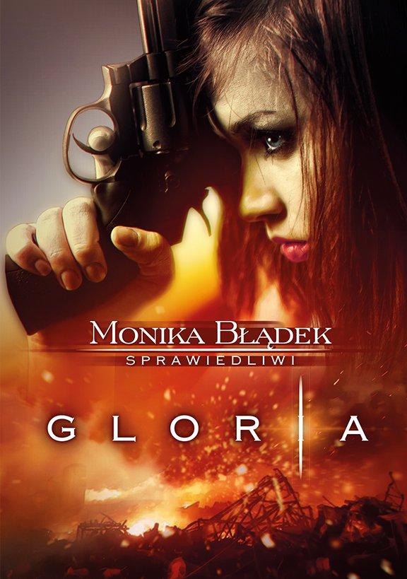 Gloria - Ebook (Książka EPUB) do pobrania w formacie EPUB
