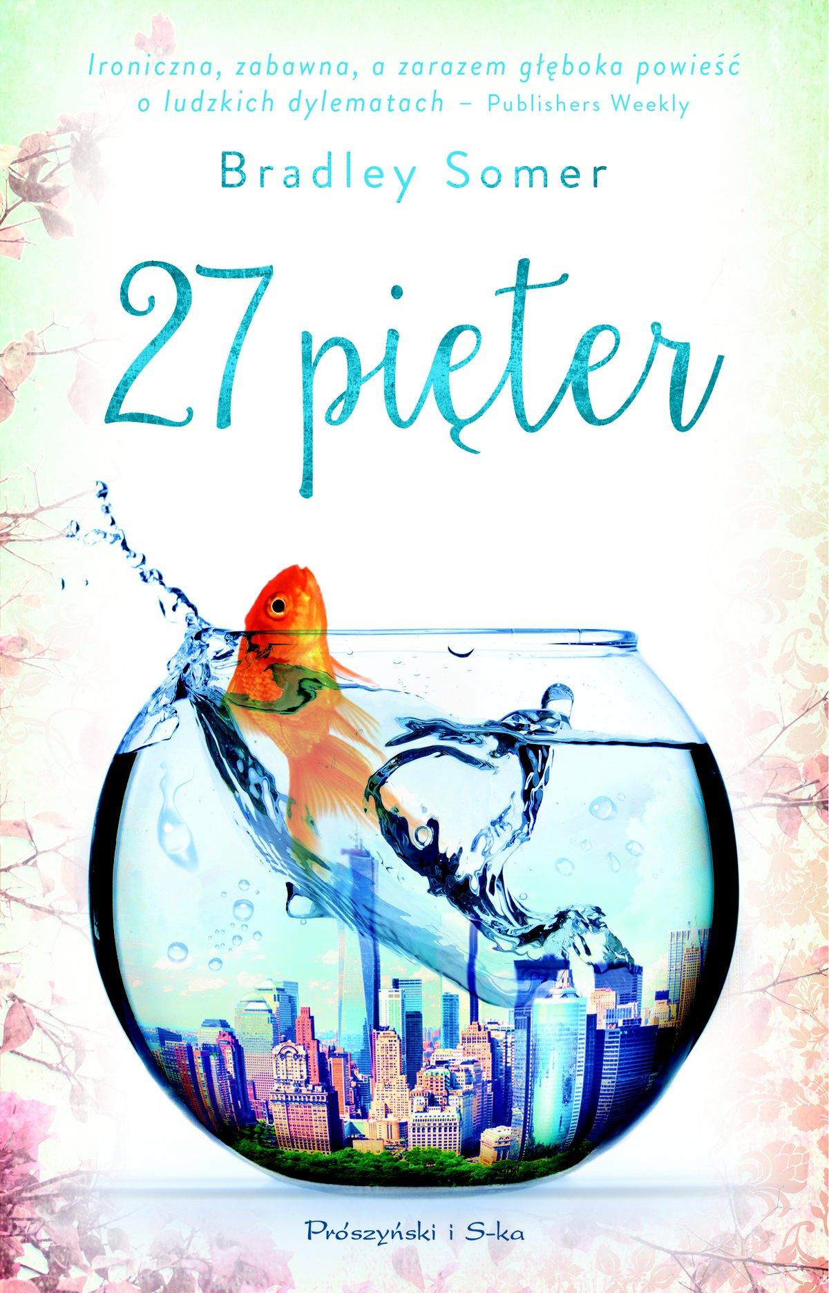27 pięter - Ebook (Książka EPUB) do pobrania w formacie EPUB