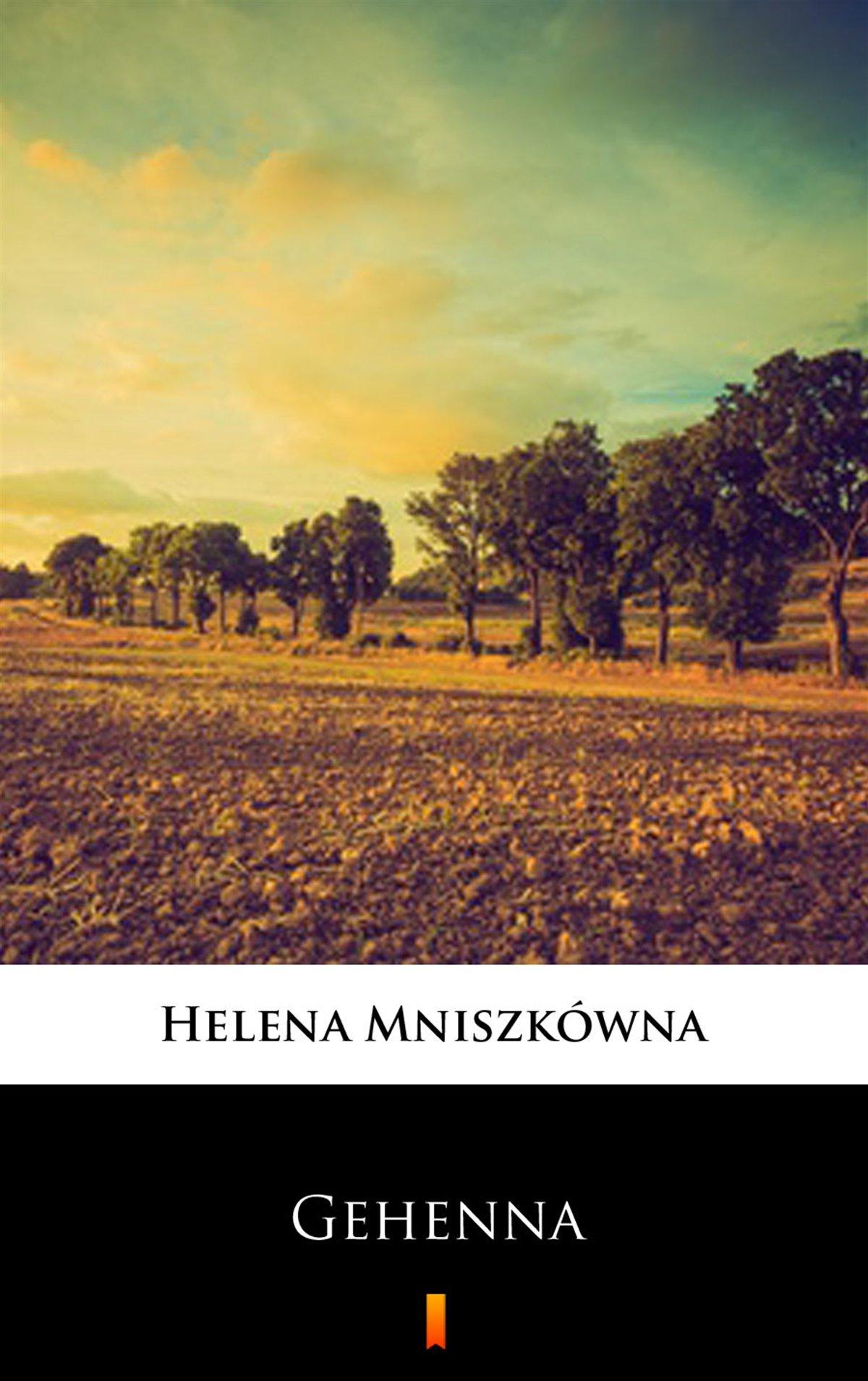 Gehenna - Ebook (Książka na Kindle) do pobrania w formacie MOBI
