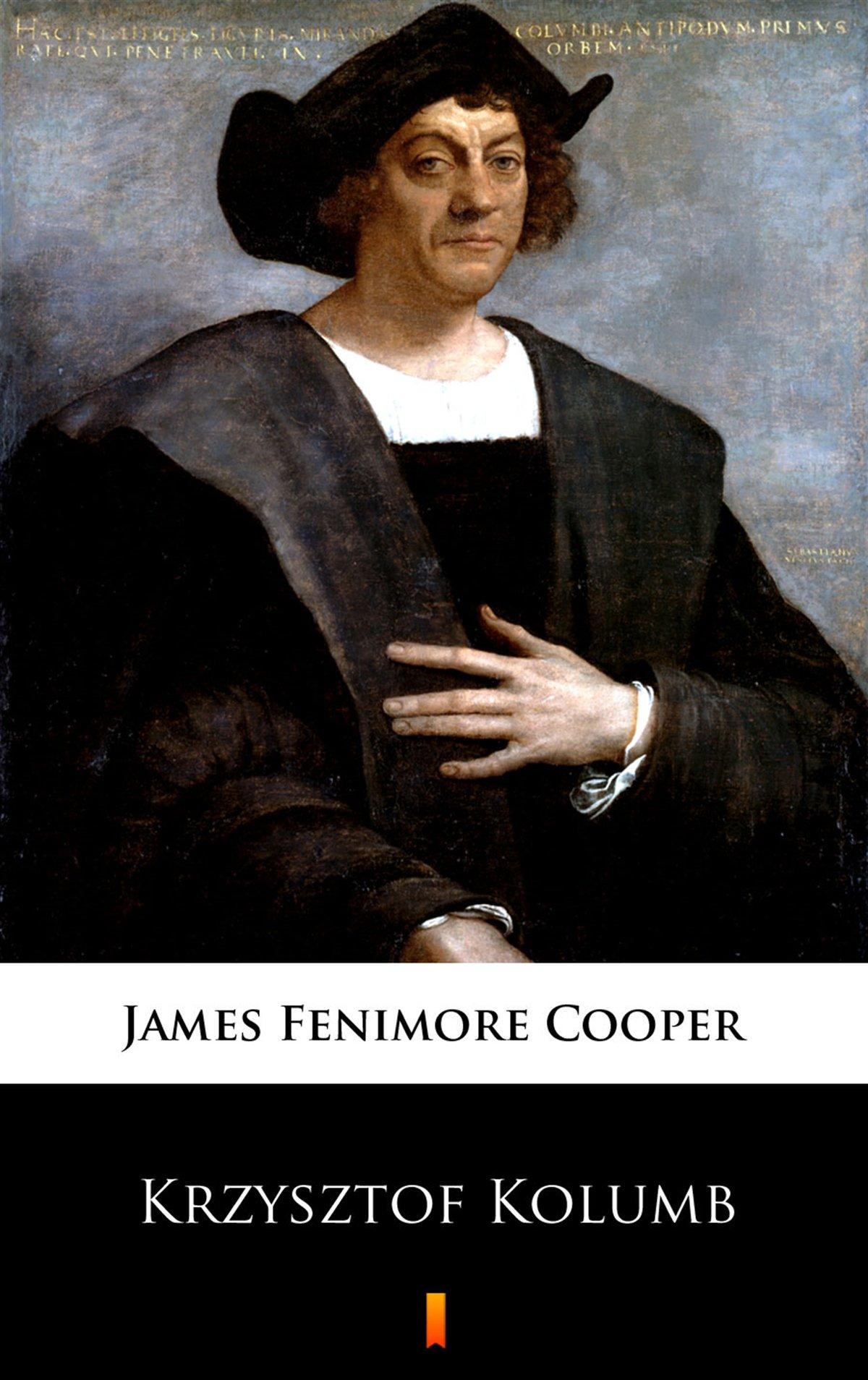 Krzysztof Kolumb - Ebook (Książka na Kindle) do pobrania w formacie MOBI