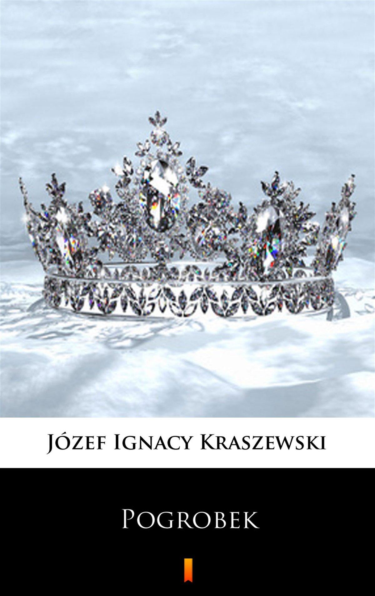 Pogrobek - Ebook (Książka na Kindle) do pobrania w formacie MOBI