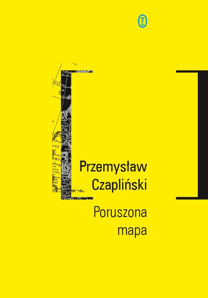Poruszona mapa - Ebook (Książka na Kindle) do pobrania w formacie MOBI