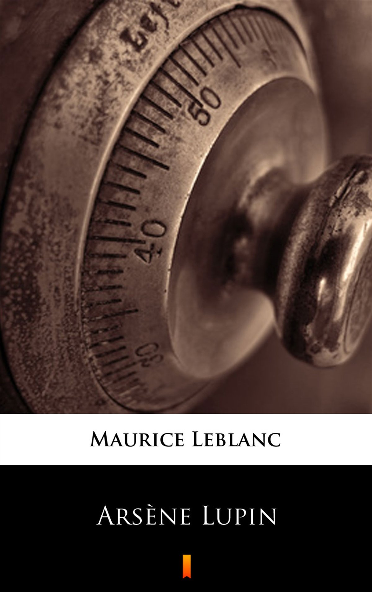 Arsène Lupin - Ebook (Książka EPUB) do pobrania w formacie EPUB