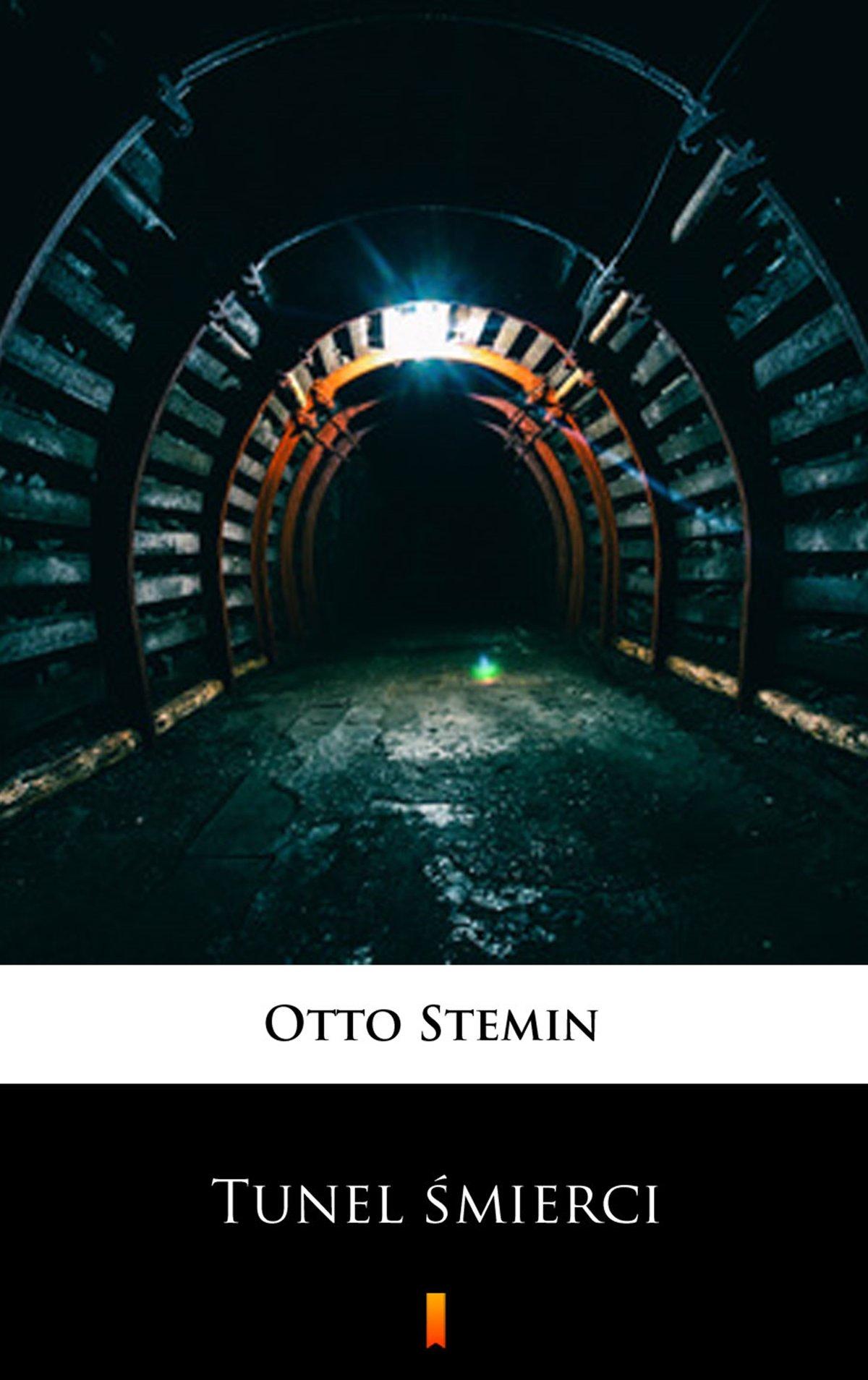 Tunel śmierci - Ebook (Książka EPUB) do pobrania w formacie EPUB
