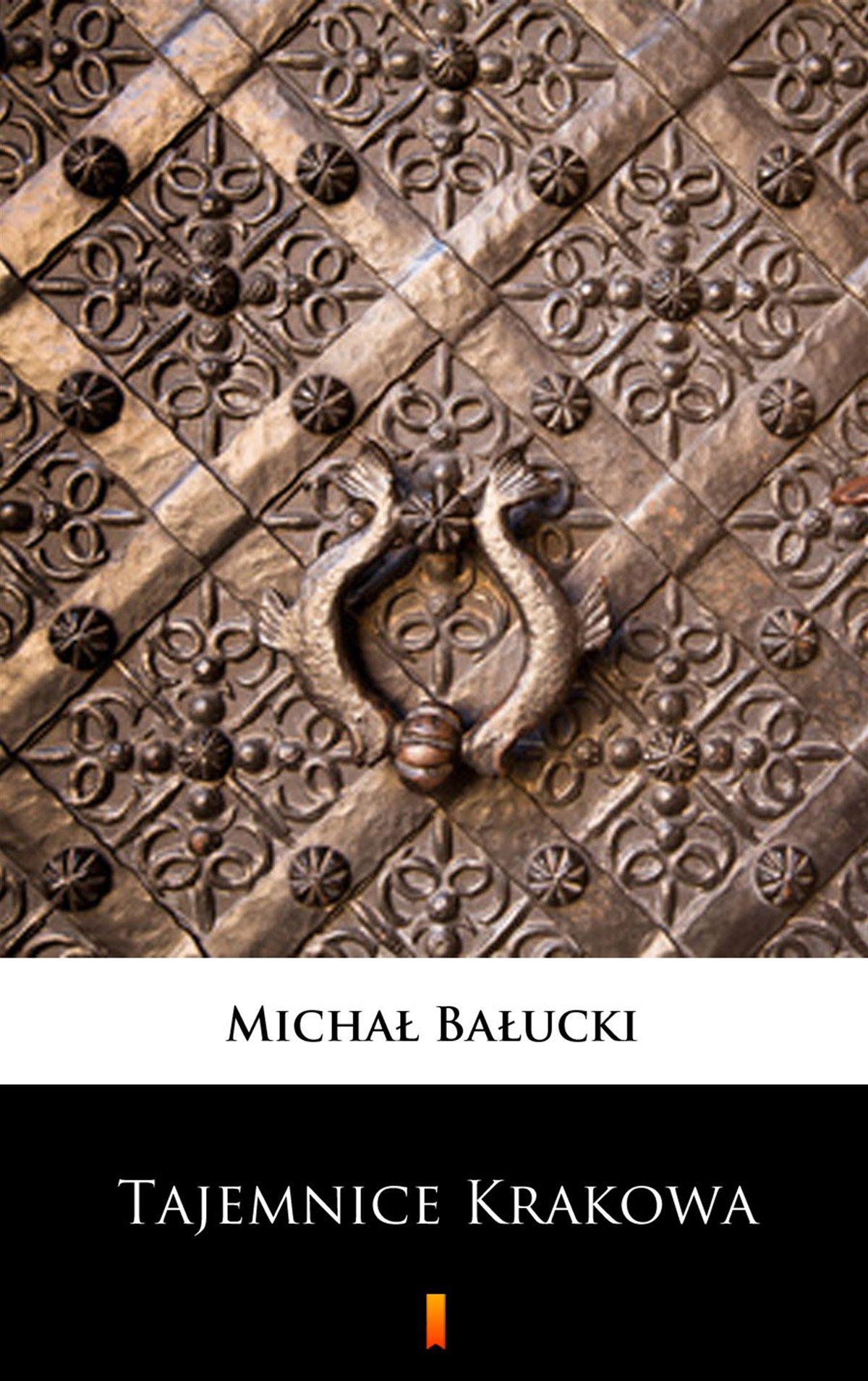Tajemnice Krakowa - Ebook (Książka na Kindle) do pobrania w formacie MOBI