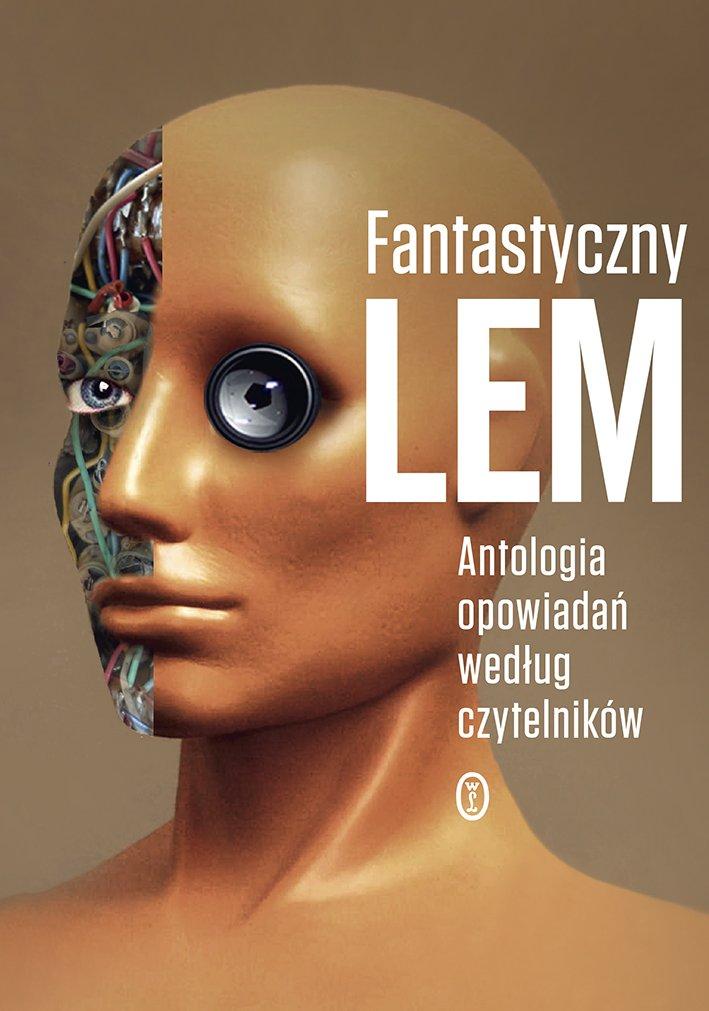 Fantastyczny Lem - Ebook (Książka EPUB) do pobrania w formacie EPUB
