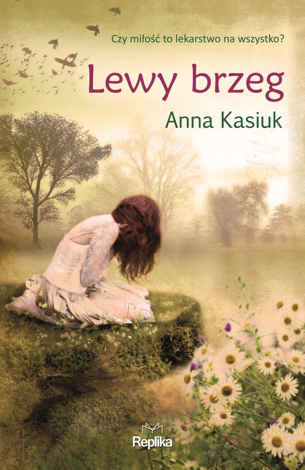 Lewy brzeg - Ebook (Książka na Kindle) do pobrania w formacie MOBI