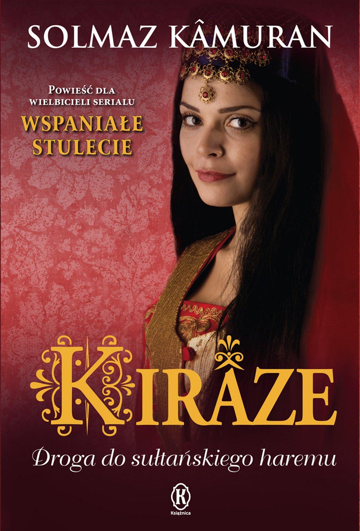 Kiraze - Ebook (Książka na Kindle) do pobrania w formacie MOBI