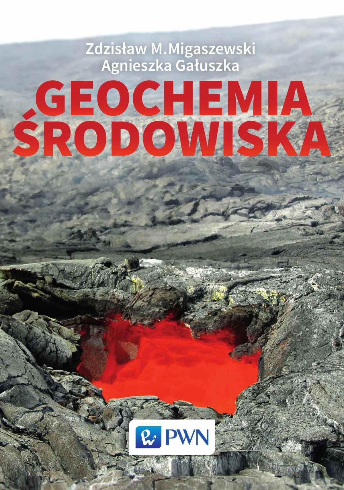 Geochemia środowiska - Ebook (Książka na Kindle) do pobrania w formacie MOBI