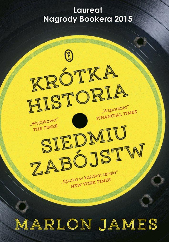 Krótka historia siedmiu zabójstw - Ebook (Książka na Kindle) do pobrania w formacie MOBI