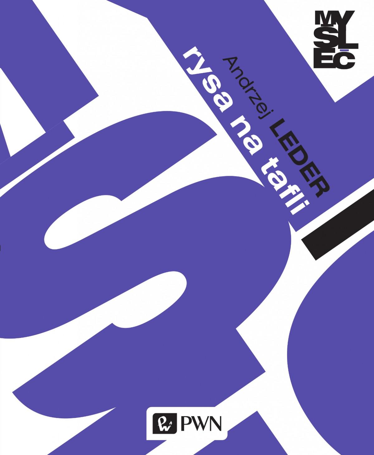 Rysa na tafli. Teoria w polu psychoanalitycznym - Ebook (Książka na Kindle) do pobrania w formacie MOBI