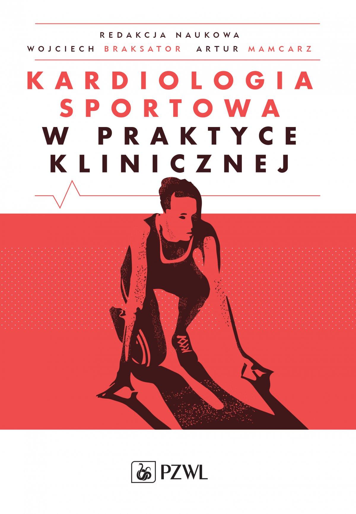 Kardiologia sportowa w praktyce klinicznej - Ebook (Książka EPUB) do pobrania w formacie EPUB