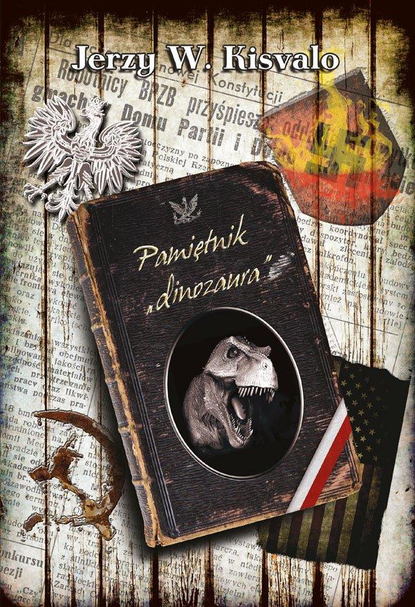 Pamiętnik dinozaura - Ebook (Książka EPUB) do pobrania w formacie EPUB