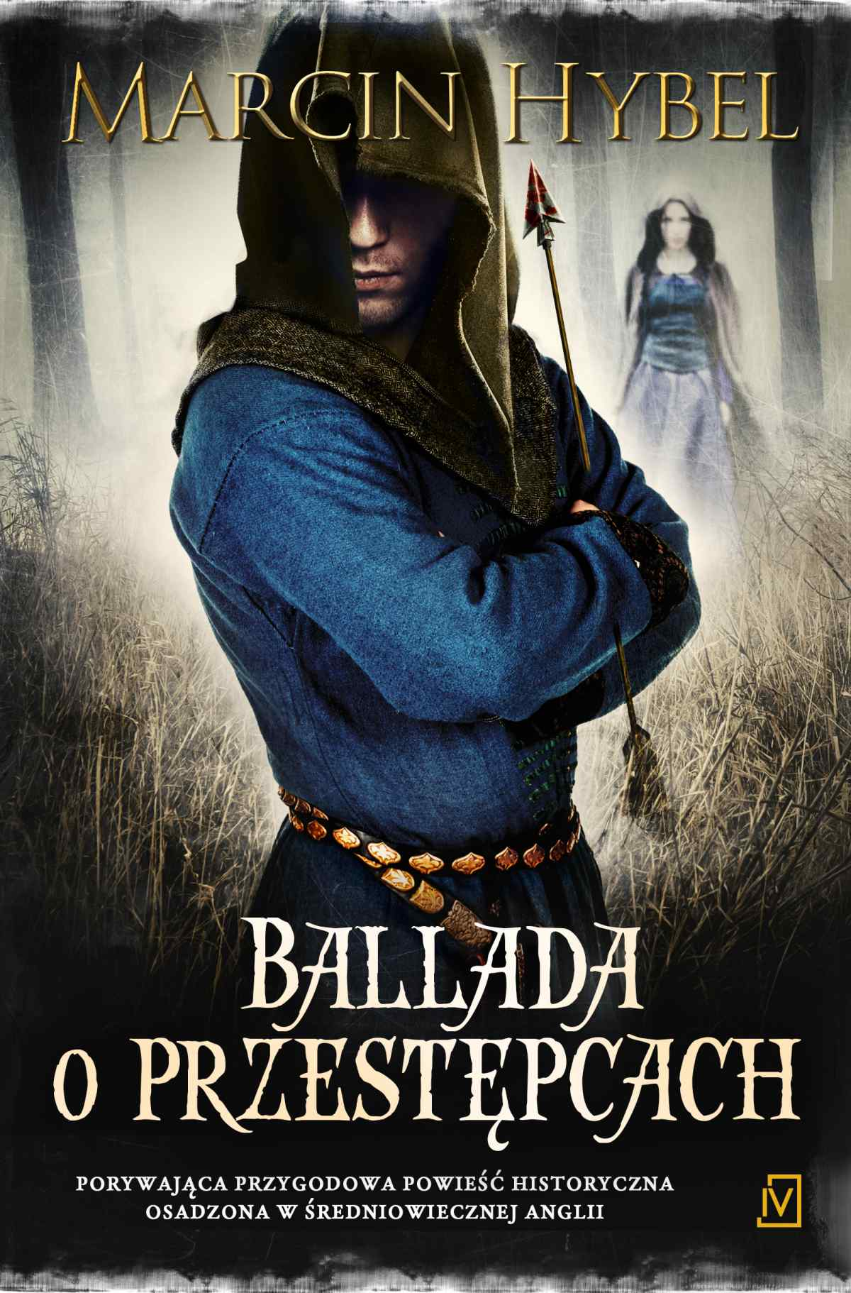 Ballada o przestępcach - Ebook (Książka na Kindle) do pobrania w formacie MOBI