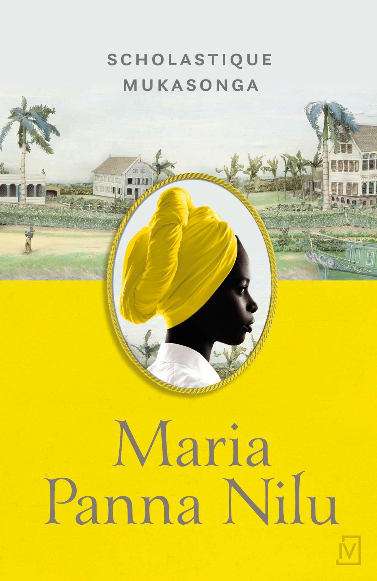 Maria Panna Nilu - Ebook (Książka EPUB) do pobrania w formacie EPUB