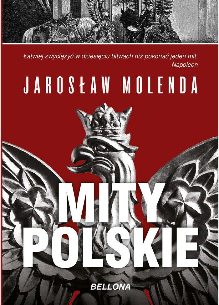 Mity polskie - Ebook (Książka na Kindle) do pobrania w formacie MOBI
