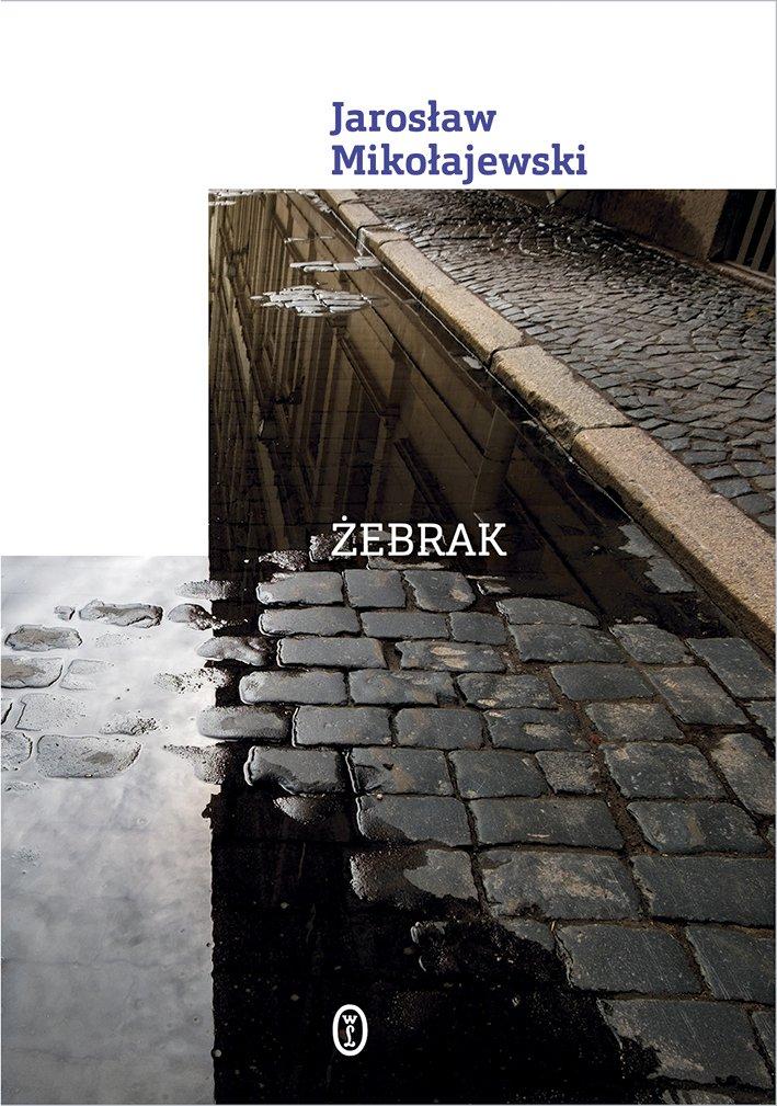 Żebrak - Ebook (Książka EPUB) do pobrania w formacie EPUB