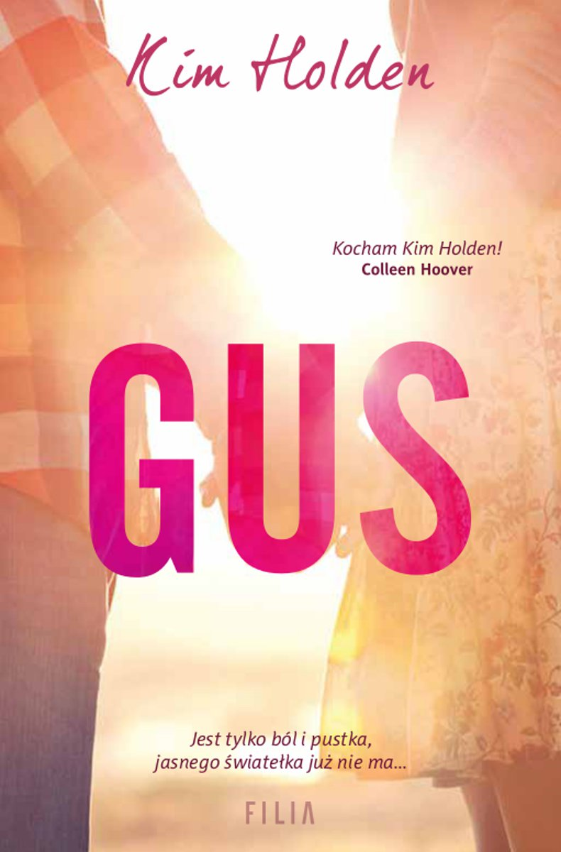Gus - Ebook (Książka EPUB) do pobrania w formacie EPUB