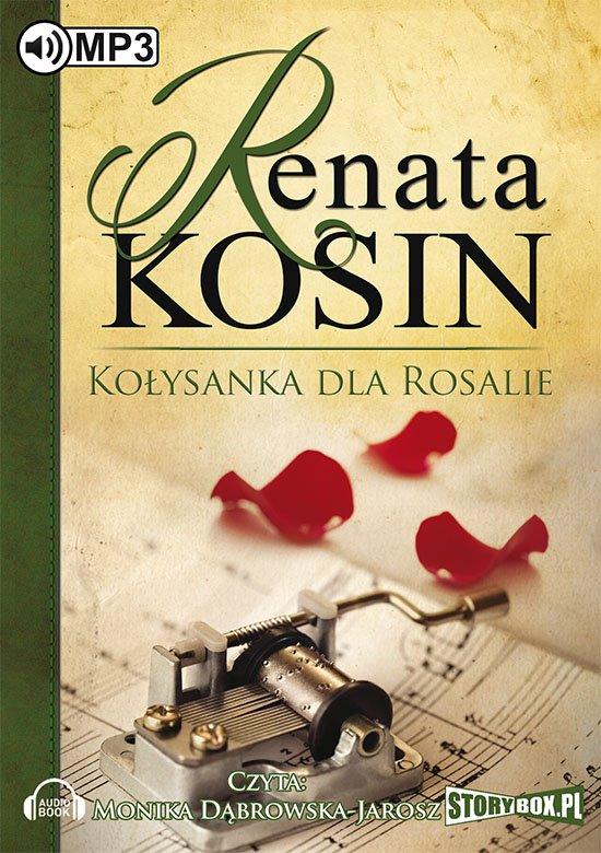 Kołysanka dla Rosalie - Audiobook (Książka audio MP3) do pobrania w całości w archiwum ZIP