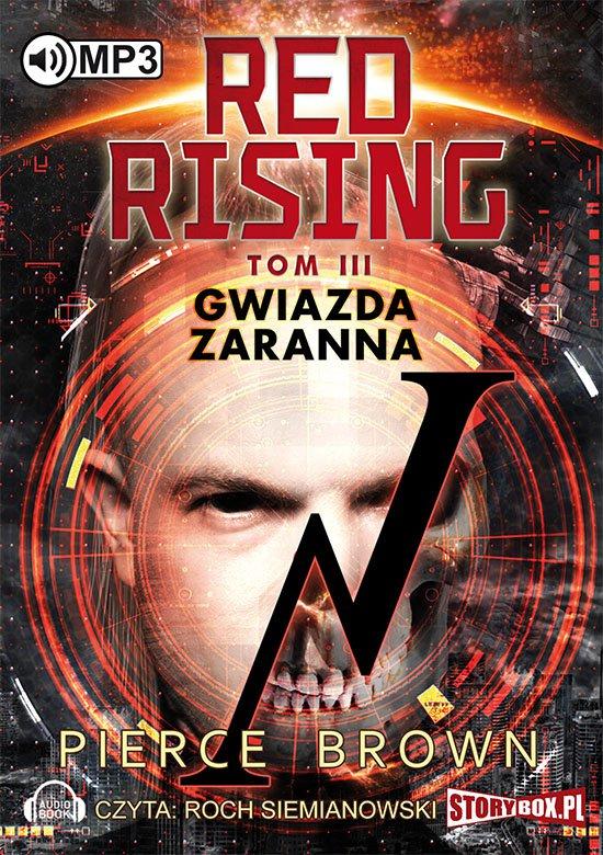 Red Rising. Tom 3 - Audiobook (Książka audio MP3) do pobrania w całości w archiwum ZIP