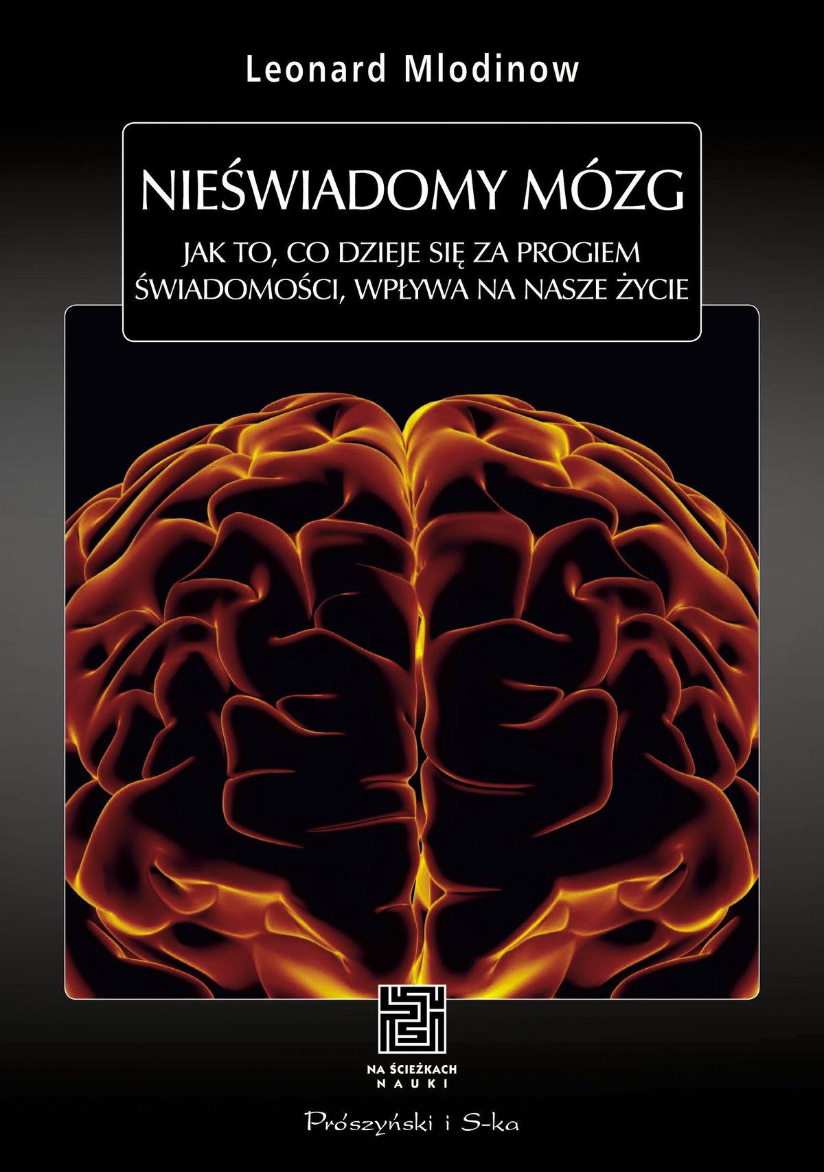Nieświadomy mózg - Ebook (Książka na Kindle) do pobrania w formacie MOBI