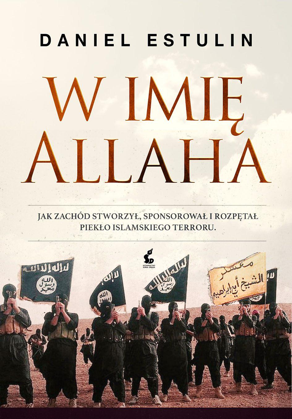 W imię Allaha - Ebook (Książka EPUB) do pobrania w formacie EPUB